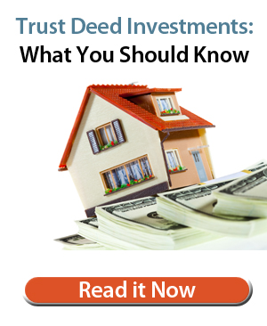 Trust Deed Investments