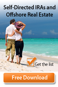 Offshore Real Estate Checklist