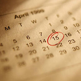 There's Still Time to Contribute to Your IRA Before April 15