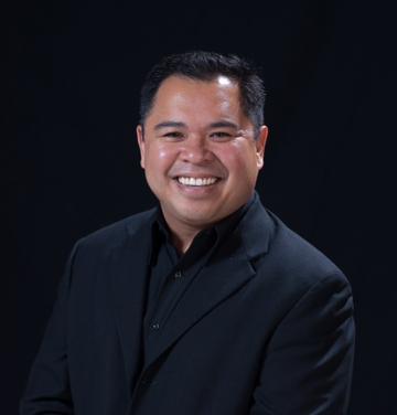 John Paul Ruiz, QKA, CISP, Director of Professional Development