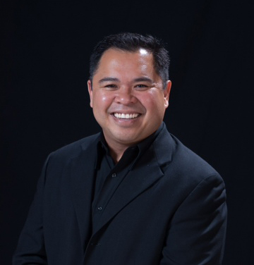 John Paul Ruiz, QKA, CISP, Director of Professional Development