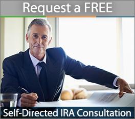 Free Consultation Gold IRA