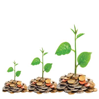Grow your retirement savings