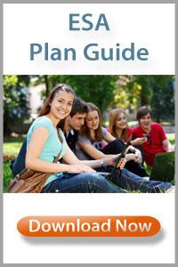 esa plan guide