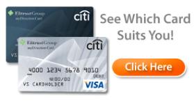 myDirection Visa Prepaid Cards
