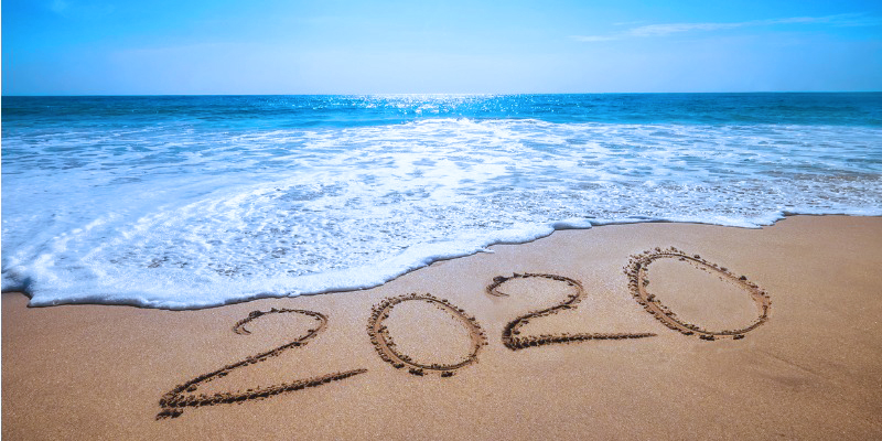 5 Steps to Kickstart Your 2020 Tax Strategy