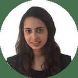 Ankita Jain Headshot