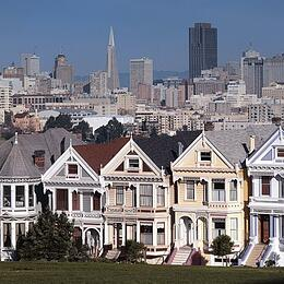 Californians Set the Trend for Investing in Real Estate for Retirement