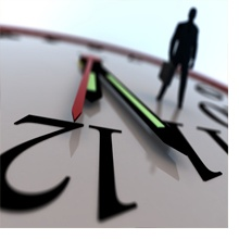 Tick-Tock the Boss is on the Clock - Devising an Exit Strategy for Small Business Owners