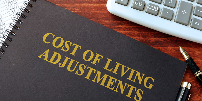 Cost of Living Adjustments in 2021 and How They Affect Your IRA
