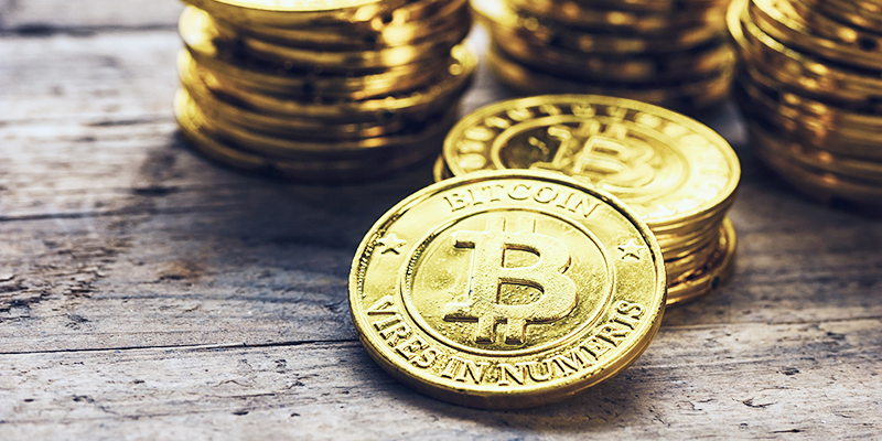 You Can Use Your Retirement Account to Invest in Cryptocurrency