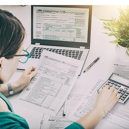 5 Tax Forms Every IRA Holder Should Know
