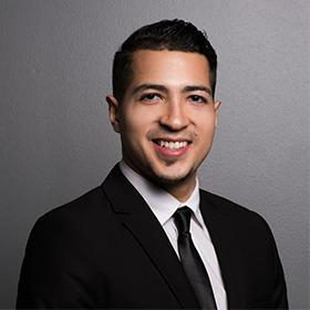 Entrust Employee Profile: Joshua