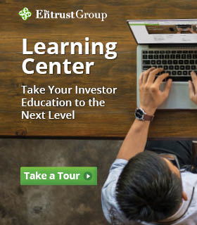 Take a tour of the learning center