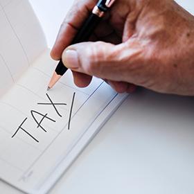 UBIT-tax