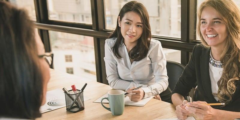 5 Female Financiers You Should Know
