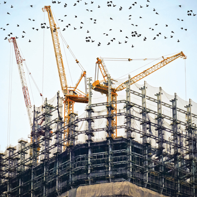 Real estate and construction lending