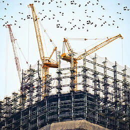 Real Estate Lending and Construction Investments; Why is This Right for Me?