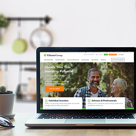 New Year, New Site: Find Out What's Changing at Entrust