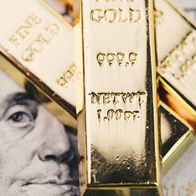 gold-stock-market