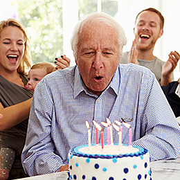 Open Letter to Grandparents: It's Never Too Late to Save for Retirement