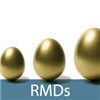 Required Minimum Distribution (RMD) Comparison Chart - Featured Image