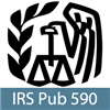 IRS Publication 590-A: Contributions to Individual Retirement Arrangements (IRAs) - Featured Image