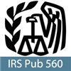 IRS Publication 560: Retirement Plans for Small Business (SEP, SIMPLE, and Qualified Plans) - Featured Image