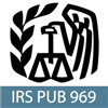IRS Publication 969: Health Savings Accounts and Other Tax-Favored Health Plans - Featured Image