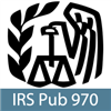 IRS Publication 970: Tax Benefits for Education - Featured Image
