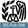 IRS Publication 598: Tax on Unrelated Business Income of Exempt Organizations - Featured Image