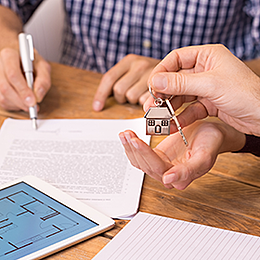 What Does it Mean to Invest in Mortgage Notes?