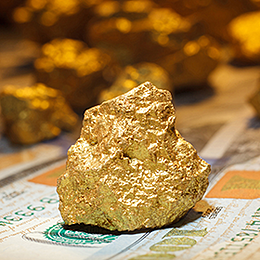The Historic Value Behind Silver, Gold and Other Precious Metals