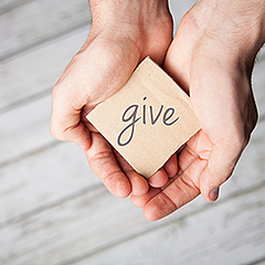 How to Give Back This Holiday Season with Qualified Charitable Distributions