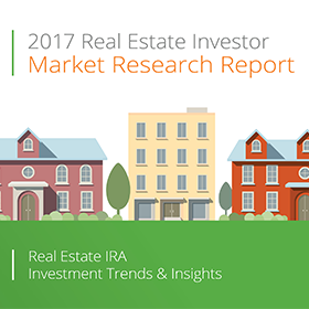 [Free Report] The Power of Real Estate IRA Investments