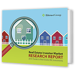 The Role of Real Estate in Retirement Savings [Free Report]