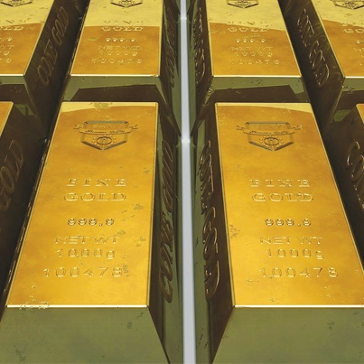 Why people invest in gold