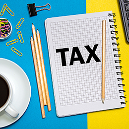 The New Tax Law and How It'll Affect Taxpayers in 2019