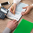 A Taxing Time of Year: 7 Tips to Help You Prepare