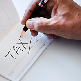 What Investors Need to Know About Unrelated Business Income Tax(UBIT) - Featured Image