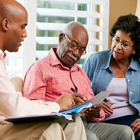 African-Americans Have Less Retirement Savings, Study Says - Featured Image