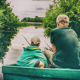 How to Leave a Legacy With Your Retirement Plan - Featured Image