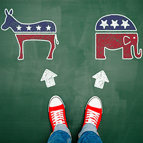Positions on Retirement Security: Democratic vs. Republican - Featured Image