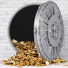 What Coins Can I Hold in My Self-Directed IRA? - Featured Image