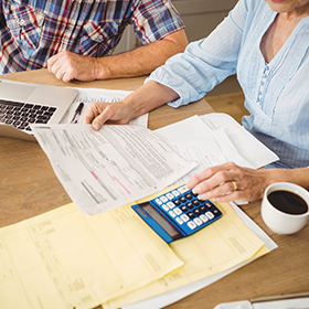 4 Ways to Maximize Your Retirement Plan After Age 70 - Featured Image