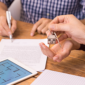 What Does it Mean to Invest in Mortgage Notes? - Featured Image