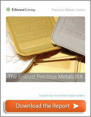 getting started with a precious metals ira report