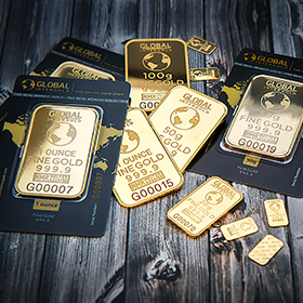 New Study: Gold Proves to Stay Strong Year After Year for Investors - Featured Image