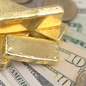 3 Precious Metals You Can Buy with your Self-Directed IRA - Featured Image