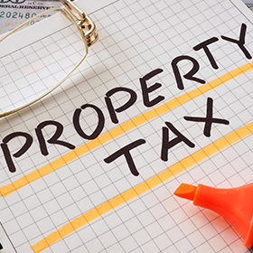 Top 3 Questions IRA Holders Have About Property Taxes - Featured Image